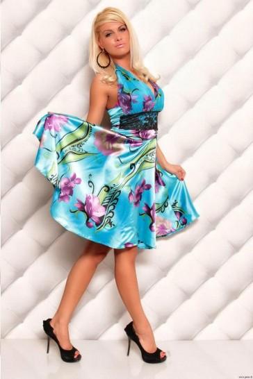 "Suknelė ""Dona flower"""
