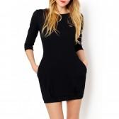 Tobula mini suknelė