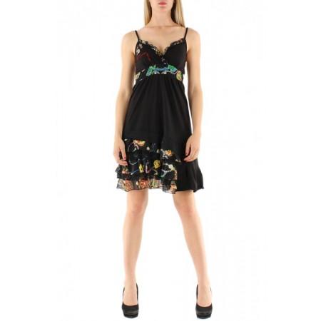 """Juoda suknelė """"Noir"""""""