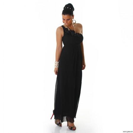 """Ilga suknelė """"Black"""""""